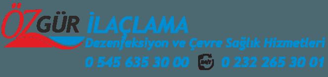 İzmirde İlaçlama Firmaları | 0545 635 3000